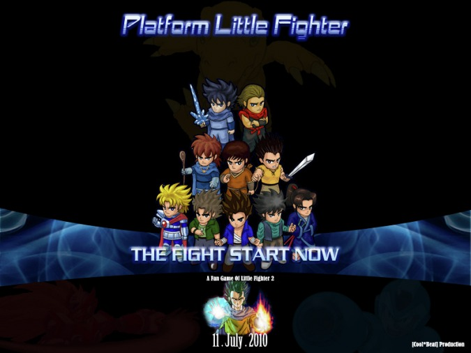 Platform Little Fighter
